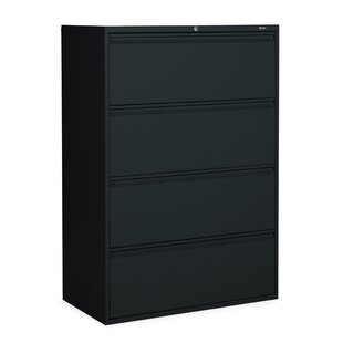 Global Total Office 1900P Series 4-Drawer..