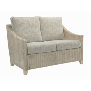 Carly Conservatory Loveseat By Beachcrest Home