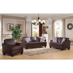 Red Barrel Studio Galbraith Sleeper Configurable Living Room Set