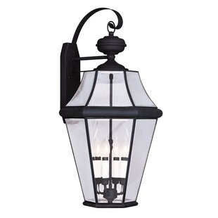Violetta 4-Light Outdoor W..