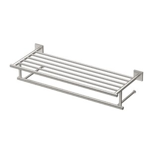 Gatco Elevate Hotel Spa Wall Shelf