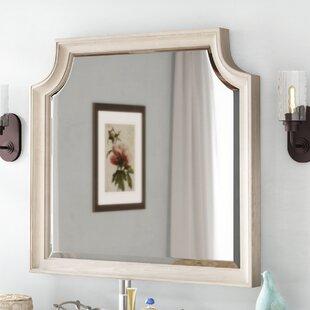 Bruyere Arched Dresser Mirror