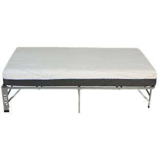 Canaan Folding Bed by Alwyn Home