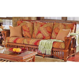 1500 Momento Sofa by South Sea Rattan
