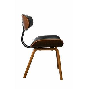 Quattrucci Tufted Side Chair