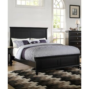 Reviews Gossman Seamless Panel Bed by Gracie Oaks Reviews (2019) & Buyer's Guide