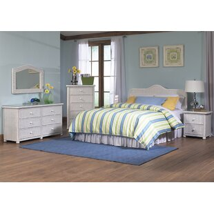 Watkins Panel 5 Piece Bedroom Set