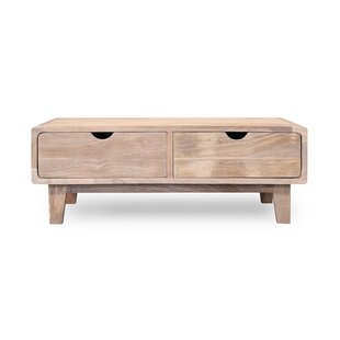 Paquette Coffee Table By Bloomsbury Market