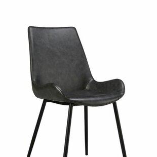 Blakley Modern Upholstered Dining Chair (Set of 2)