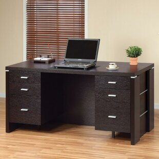 Dubin Executive Desk