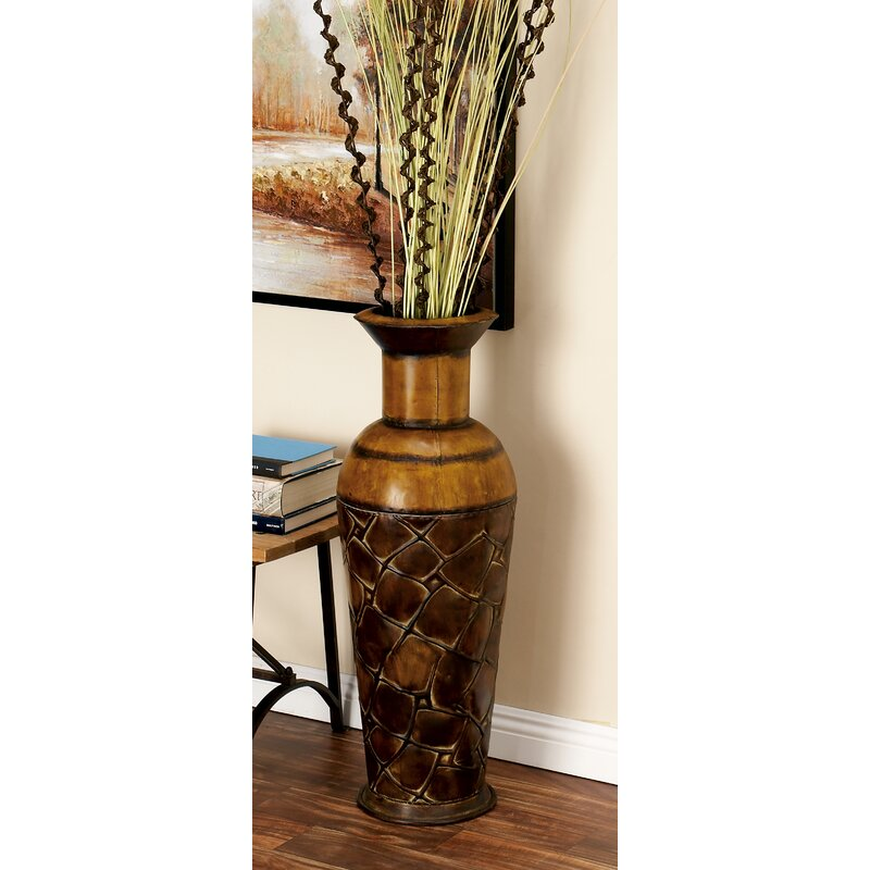 Astoria Grand 3 Piece Floor Vase Set Reviews Wayfair