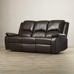 Red Barrel Studio Betz Reclining Sofa