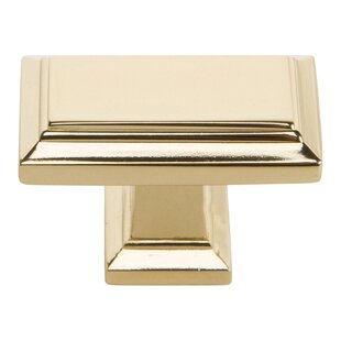 Sutton Place Rectangle Bar Knob