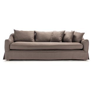 Marron Sofa by Zentique