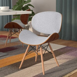 Mucklen Upholstered Dining Chair by Georg..