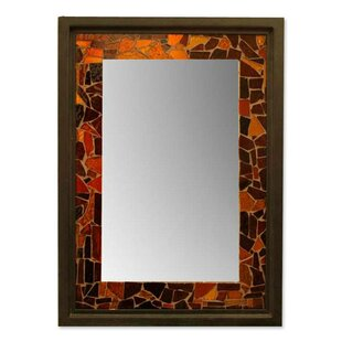 Bloomsbury Market Marson Sunset Accent Mirror