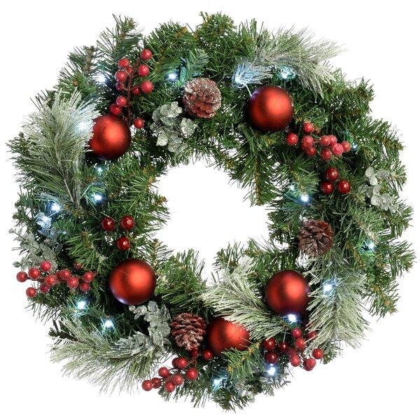 Wreaths Wayfair Co Uk