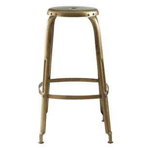 Mckinnon 75cm Bar Stool By Borough Wharf