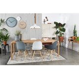 7 Piece Dining Set by Zuiver