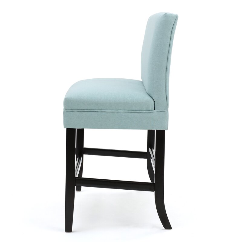 Cosima 28 Fabric Bar Stool