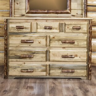 Lapham 9 Drawer Dresser
