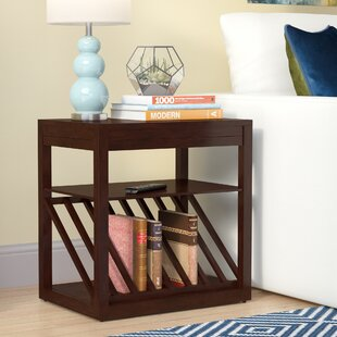 Price comparison Raggs End Table By Wrought Studio