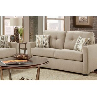 Koehler Loveseat by Charlton Home