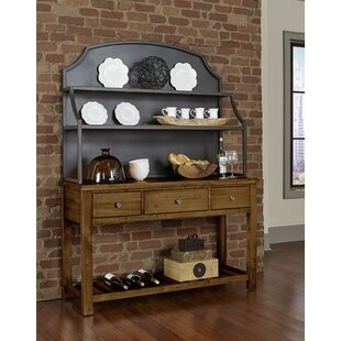 Loon Peak Shepard Dining Hutch