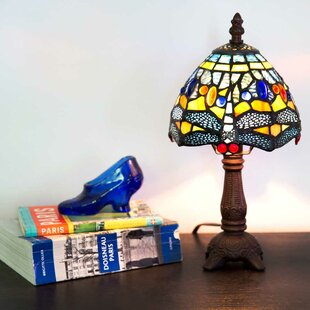 Perfect Dragonfly Tiffany Lamp | Wayfair WW31