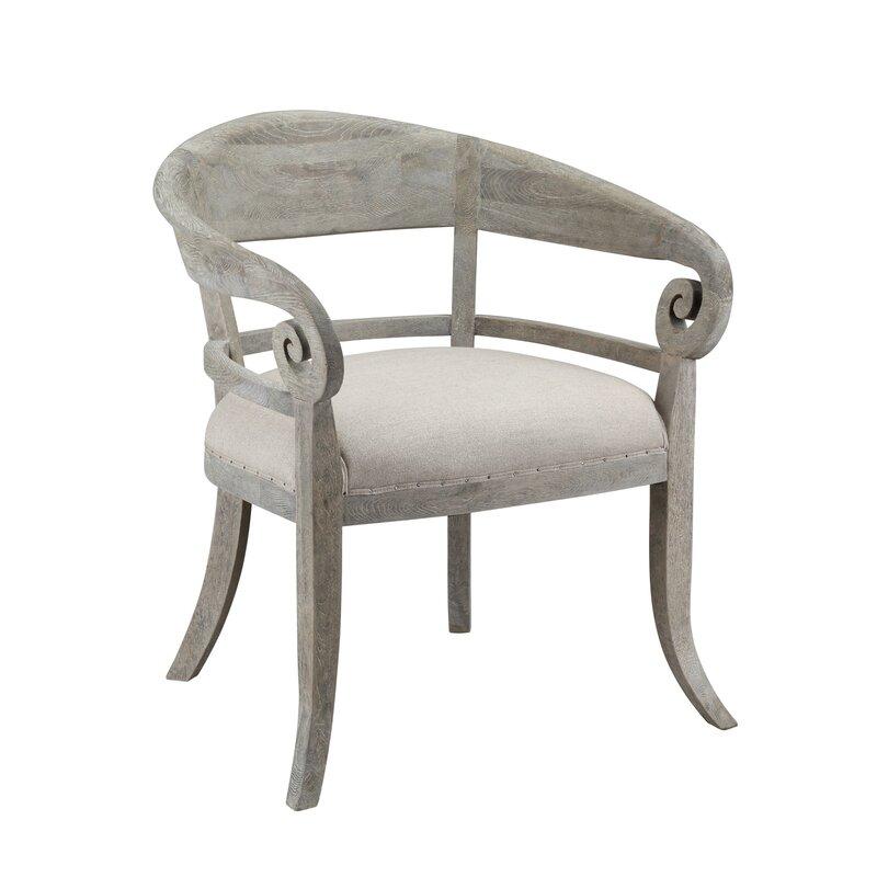 Giroflee Armchair