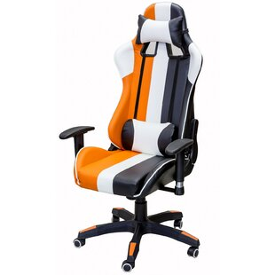 Racing Style PC & Racing Game Chair