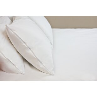 Beckett Sleep Defense System Pillow Protector (Set of 2)