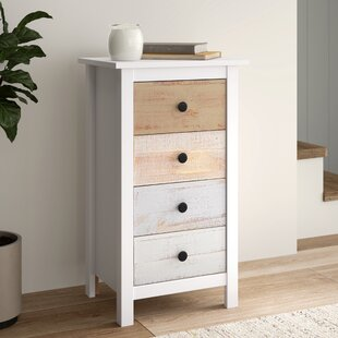 Delao 4 Drawer Chest By Beachcrest Home