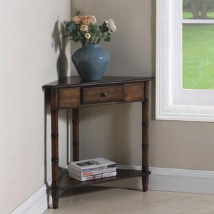 Peluso Console Table by Breakwater Bay