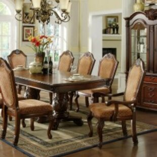Burbach Upholstered Dining Chair Astoria Grand