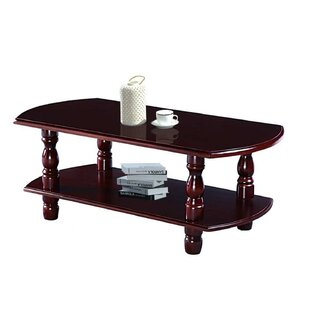 Cortes Coffee Table