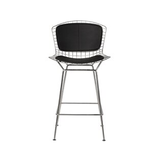 Mounthill 26 Bar Stool by Wrought Studio