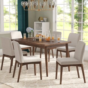 Mid-Century Modern Kitchen & Dining Room Sets You\'ll Love | Wayfair