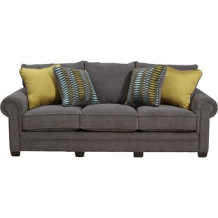 Best Oleary Plaza Sofa by Red Barrel Studio Reviews (2019) & Buyer's Guide