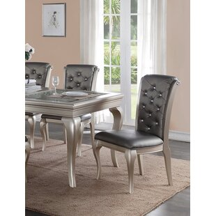 Adele Side Chair (Set of 2) Infini Furnishings
