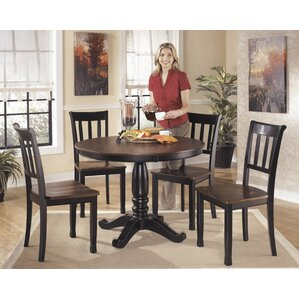 Phillipstown Dining Table by Andover Mills