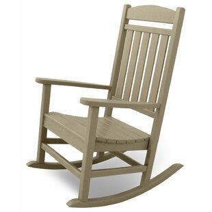 Classics Rocking Chair by Ivy Terrace