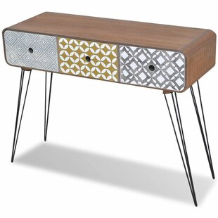 Review Marcelino Console Table