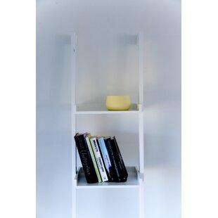Lollis Ladder Bookcase By Ebern Designs