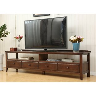 Roxie TV Stand For TVs Up To 77