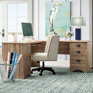 Pinellas Executive Desk. By Beachcrest Home