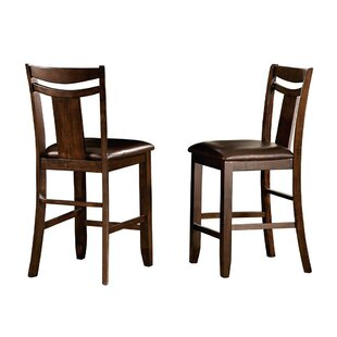 Ayva Upholstered Bar Stool (Set of 2)