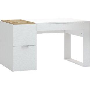 Gemini Desk By Brayden Studio