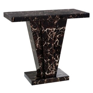 Everhart Console Table By Bloomsbury Market