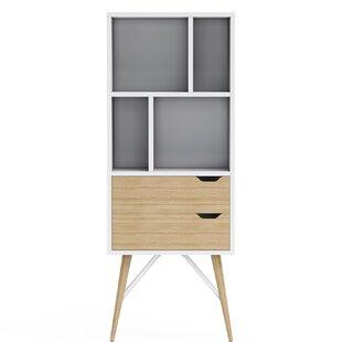 Allie Standard Bookcase